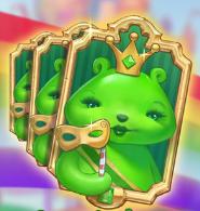 Bonus beren feature