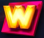 Bonus wild symbool