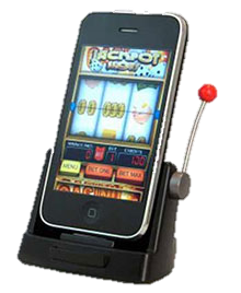 Quickspin mobiel